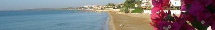 Il Mare di Noto e la costa della Sicilia orientale